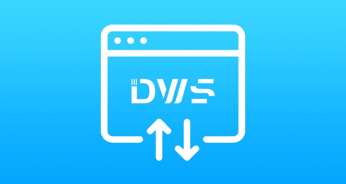 DWService API